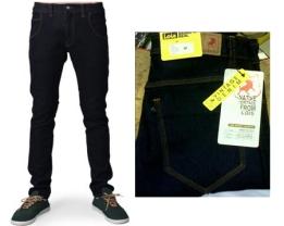 Jaket Dan Rompi Jeans